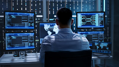 5 REASONS WHY BUSINESSES NEED PENETRATION TESTING.